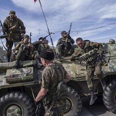Українська розвідка повідомила про плани бойовиків