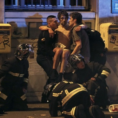 Атака смертників в Парижі: вся хронологія подій (фото, відео)