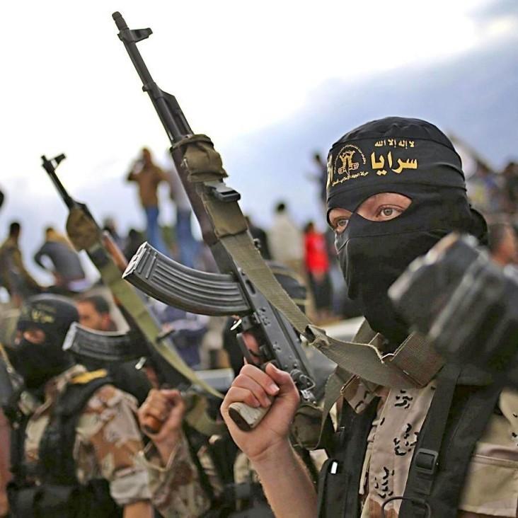 ІГІЛ знову погрожує Франції