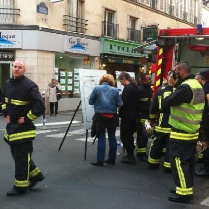 Свідки терактів у Парижі розповіли, що їм довелося пережити