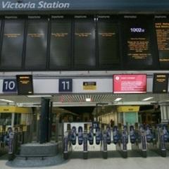 Термінал аеропорту в Лондоні евакуйовано