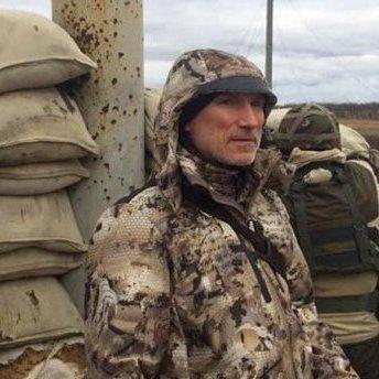 Депутат з Держдуми приїхав в гості до бойовиків