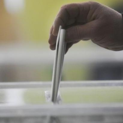 Вибори у Львові фіксують відеокамери