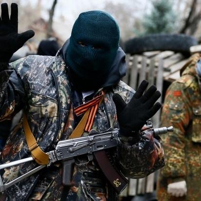 Ісламські терористи можуть бути пов'язані з терористами Донбасу