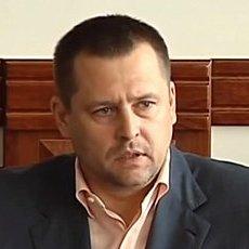 """Філатов звинуватив Вілкула в організації масових """"каруселів"""""""