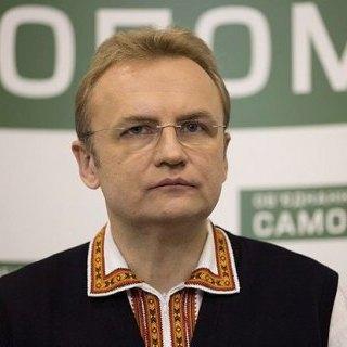 """""""Хочу звернутись до всіх, хто голосував за Руслана Кошулинського"""", - Садовий"""