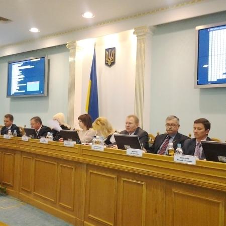 ЦВК повідомила, що вибори у Дніпропетровську не відмінятиме