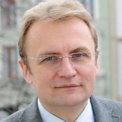 Андрій Садовий привітав однопартійців, які перемогли на виборах