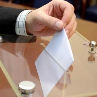 """""""Самопоміч"""" не визнає результатів підрахунку голосів на виборах міського голови у Кривому Розі"""