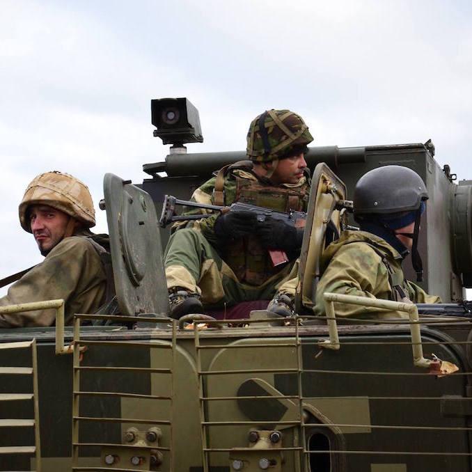 У Генштабі спростовують загибель 15 бійців під Донецьком