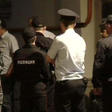 У Москві розгромили мусульманське кафе