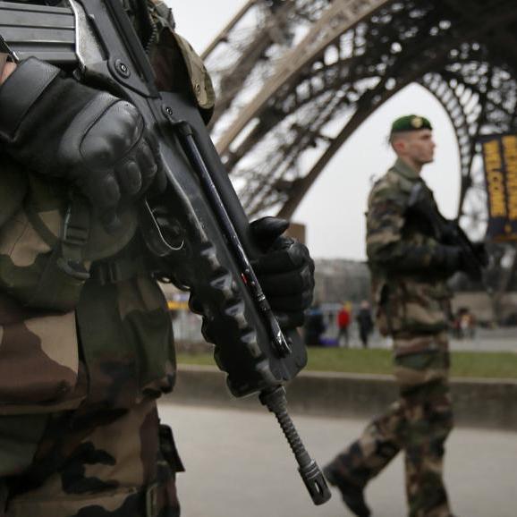 Французька поліція впізнала четвертого терориста-смертника