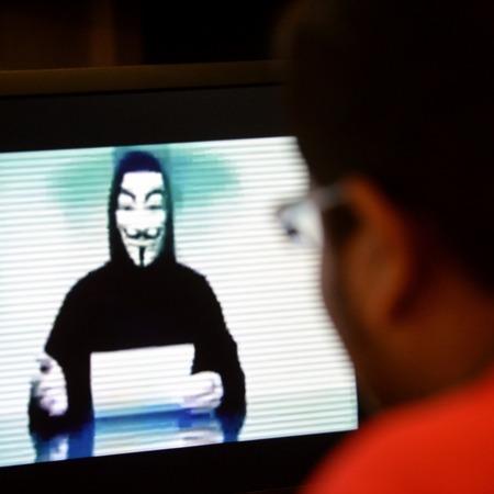 """Хакери з Anonymous оголосили війну """"Ісламській державі"""""""