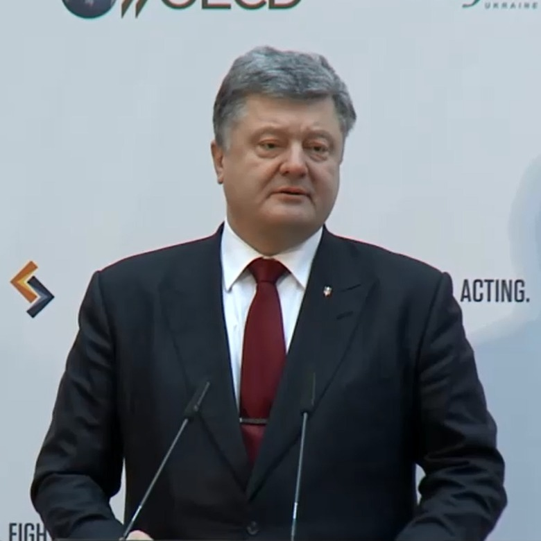 Порошенко висловився щодо низької явки на виборах