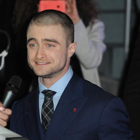 Деніел Редкліфф відмовляється грати Гаррі Поттера