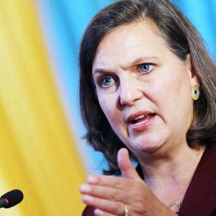 Нуланд закликала не забувати про Україну через боротьбу з міжнародним тероризмом