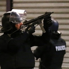 Поліція провела другу операцію в Сен-Дені, число затриманих зросло до 7 осіб