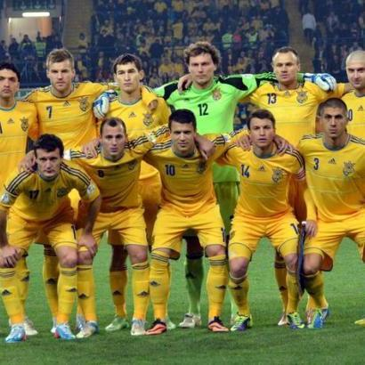Чотири гравці національної збірної України потрапили у символічну збірну УЄФА