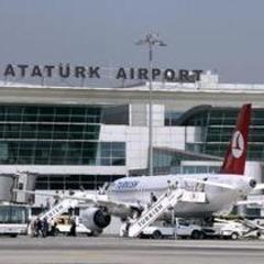 У турецькому аеропорту затримали 8 терористів ІДІЛ