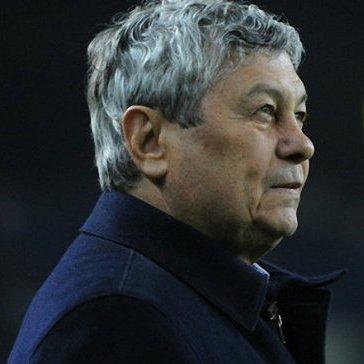 Луческу вважає, що українські футболісти заслуговують бути серед найкращих