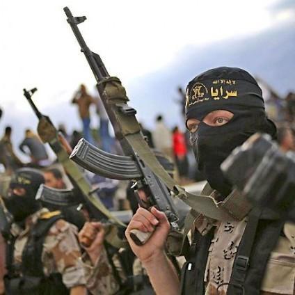 ІГІЛ назвав місце України в світовій політиці