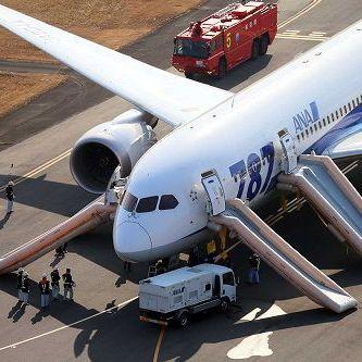 Літак Варшава-Хургада зробив аварійну посадку через загрозу теракту