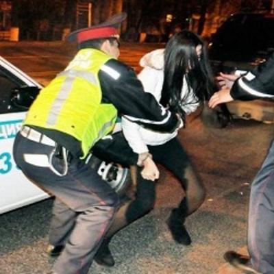 У Росії п'яна 13-річна дівчина влаштувала масштабне ДТП: постраждало 7 машин