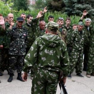 """Терористи почали чергову """"мобілізацію"""" мирних жителів на війну"""