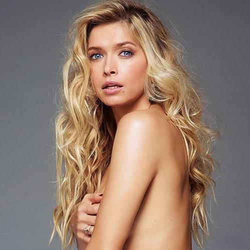 Віра Брежнєва - найсексуальніша жінка в Росії
