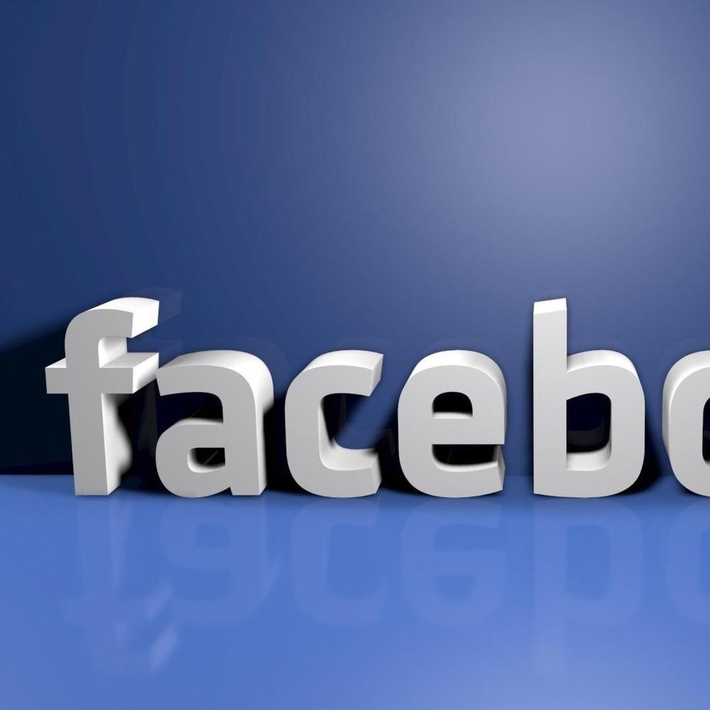 """У Facebook з'явиться кнопка """"пожертвувати"""""""
