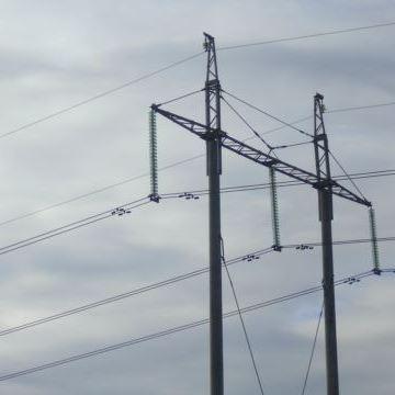 """В """"Укренерго"""" заявили, що Криму загрожує повне відключення від електроенергії"""