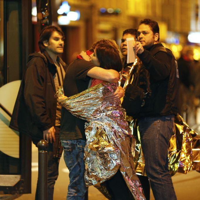 Заручник, що вижив після теракту в Парижі, згадує разючі подробиці