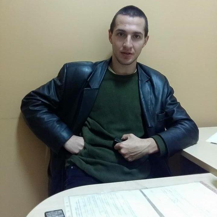 Заарештовано активіста Сергія Бойка