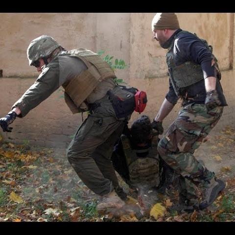 Двоє військових загинули внаслідок вибуху міни