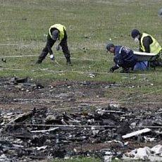 До Нового року Нідерланди визначаться, як судитимуть винних у катастрофі МН17