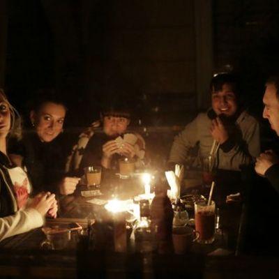 """""""Люди готуються до кінця світу,"""" - констатують мешканці Криму"""