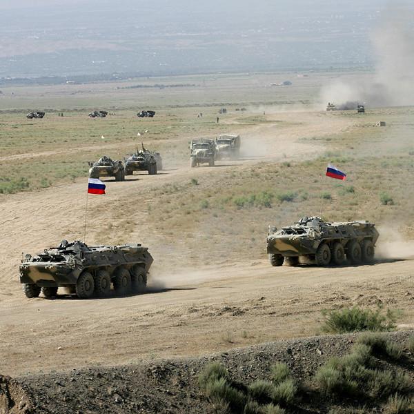На Кіпрі хочуть розмістити російську військову базу