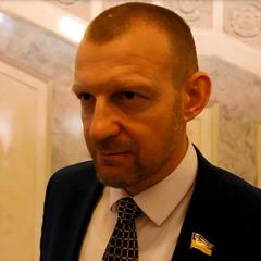 Тетерук прокоментував відкликання заяви Кужель