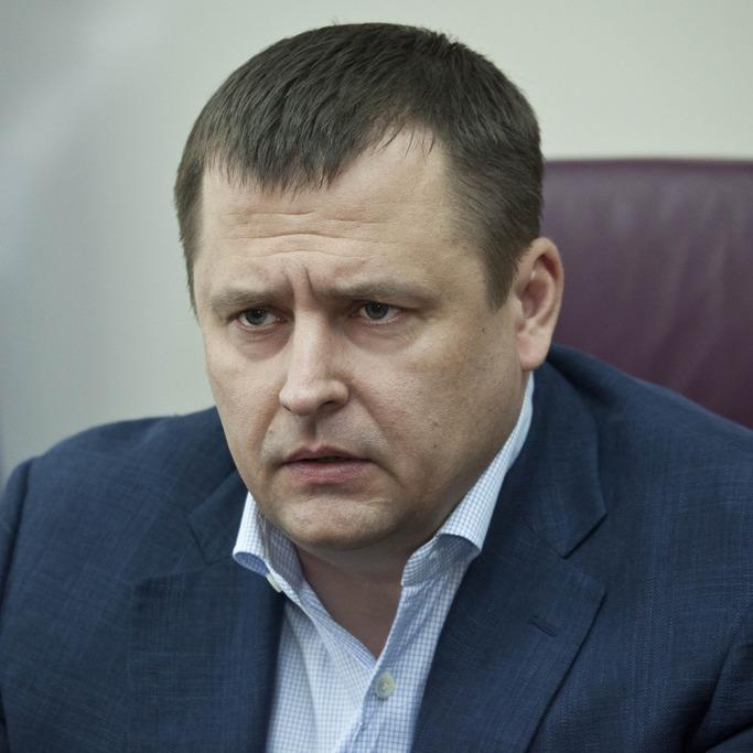 Борис Філатов написав заяву про складення депутатського мандата