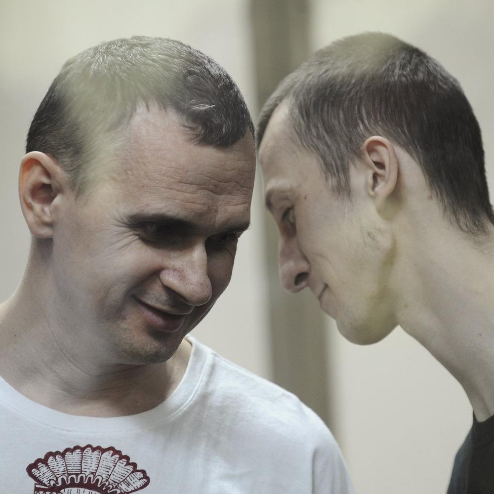 Верховний суд РФ залишив без змін вирок Сенцову і Кольченку