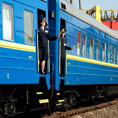 Залізничні квитки у новому році подорожчають на третину
