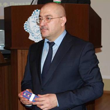Колишній заступник Захарченка призначений у керівництво Національної поліції