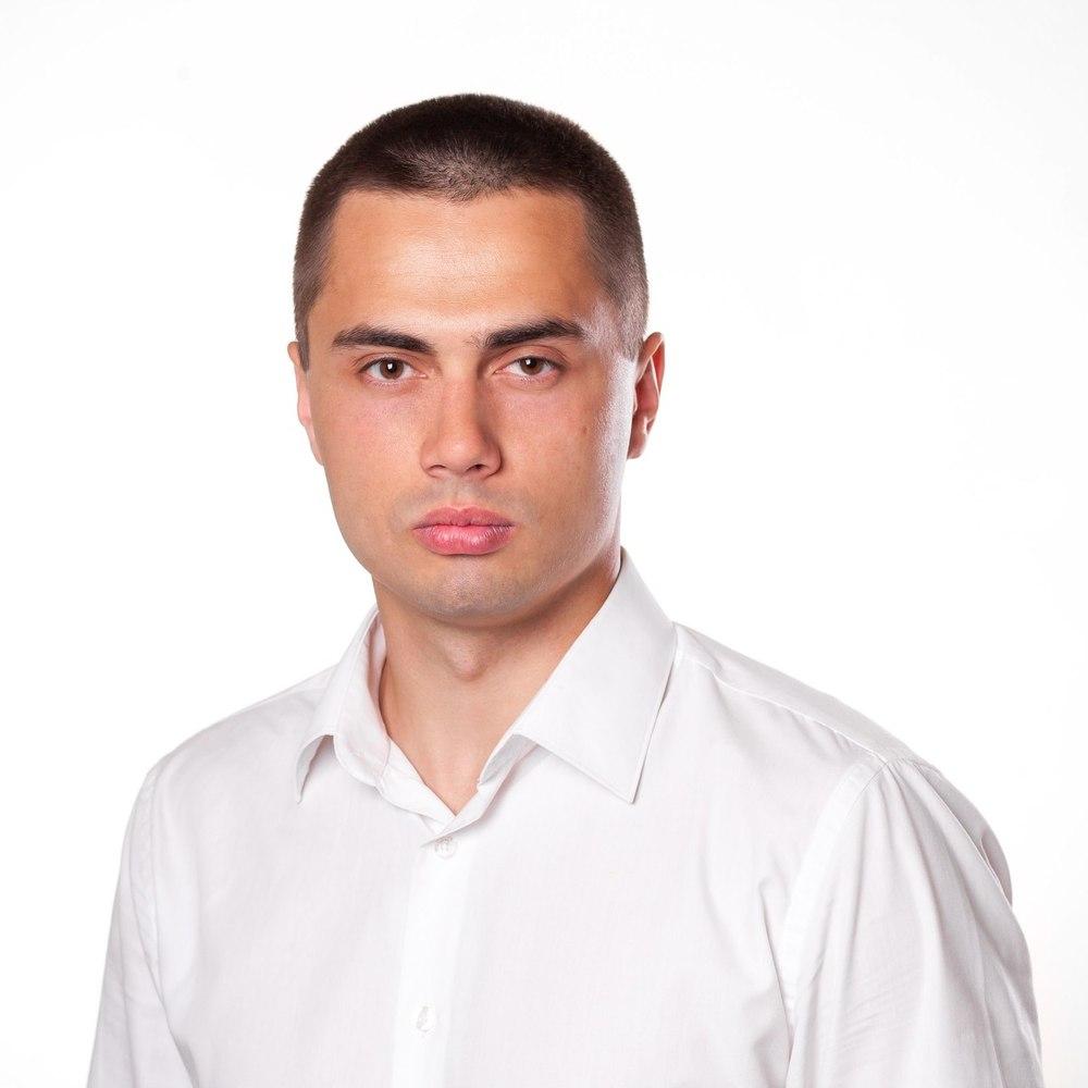 Фірсов оголосив про створення окремої групи у парламенті