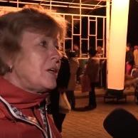 """""""Ми хвилюємось за Україну і за Донбас"""", - мешканка Криму(відео)"""