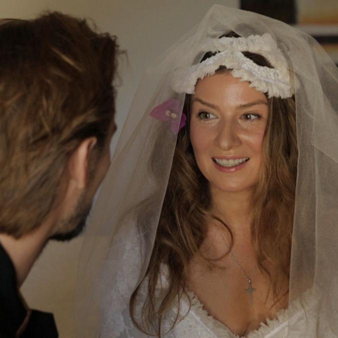 Екс-чоловік влаштував для Жанни Бадоєвої весілля(фото)
