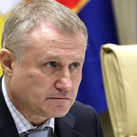 Суркіс блокує продовження контракту з тренером збірної Фоменком