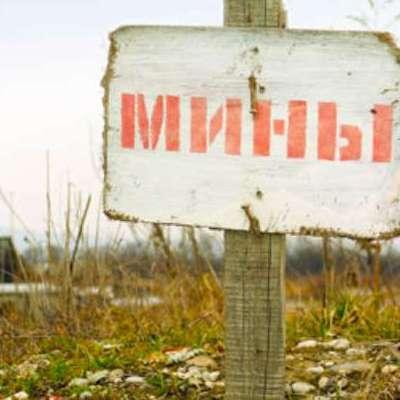 На Луганщині військовий підірвався на розтяжці