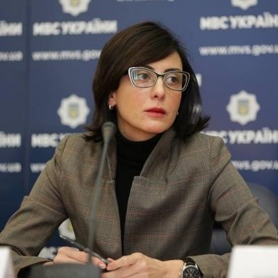 Хатія Деканоїдзе проігнорувала нардепів та призначила на посаду одіозного Паскала