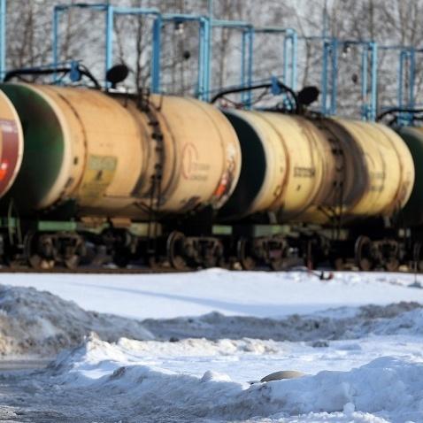 У Севастополь через дефіцит палива відправили поїзда з бензином із Самари і Краснодара