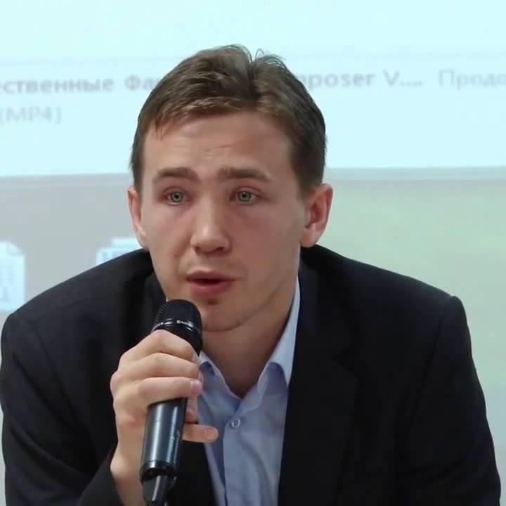 """Українські журналісти, що працювали на """"Новоросію"""", були активістами при міністерстві у Стеця (ВІДЕО)"""